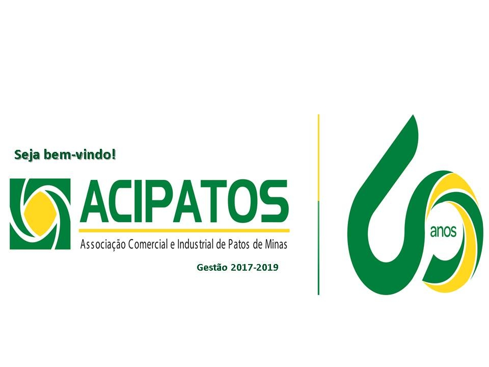 ACIPATOS 60 Anos