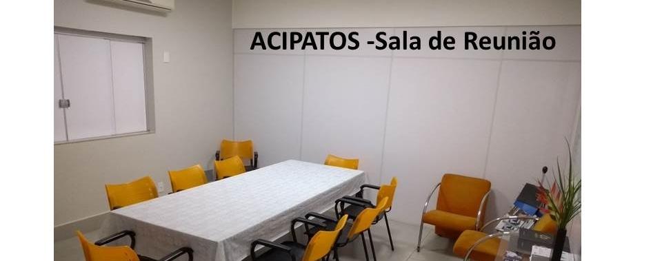 LOCAÇÃO SALA DE REUNIÃO