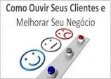 Ouvir o cliente pode reduzir os custos e aumentar as vendas