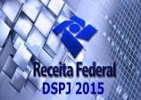 Receita define regras da Declaração Simplificada de Pessoas Jurídicas Inativas no ano de 2016