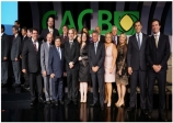 A Acipatos marca presença na Solenidade de Posse da nova administração da CACB em Brasília.