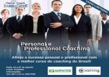 DATA: 04 a 07 DE AGOSTO - CURSO: FORMAÇAO DE COACHING -