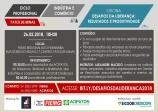 DIA 26 DE FEVEREIRO 2018 - WORKSHOP DESAFIOS DA LIDERANÇA: RESULTADOS E PRODUTIVIDADE