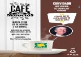 3º Café da Manhã de Negócios da Associação Comercial e Industrial de Patos de Minas - ACIPATOS